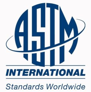 American Standard Testing and Material (ASTM)